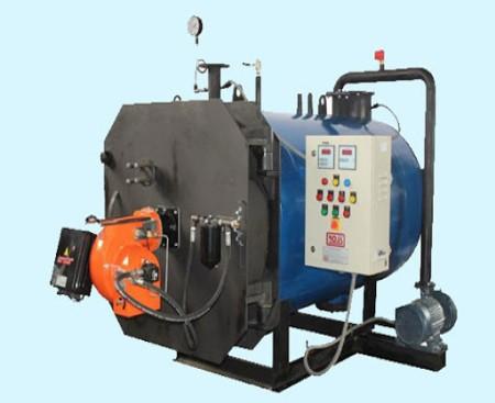 hot water generator